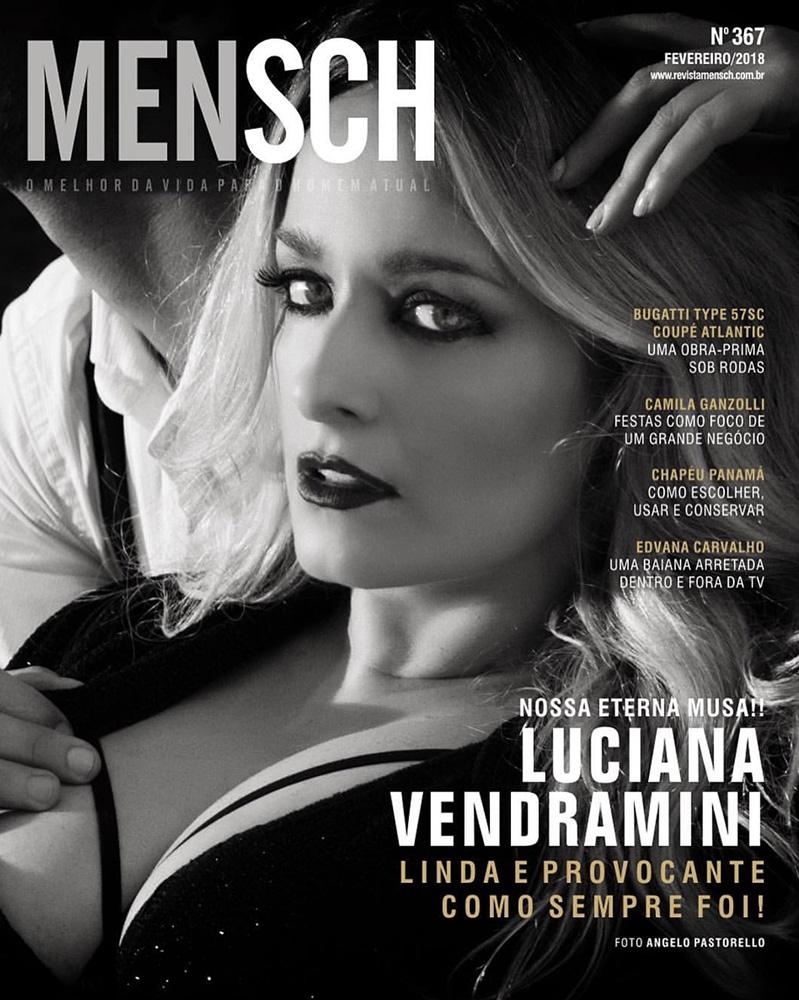 Revista Mensch