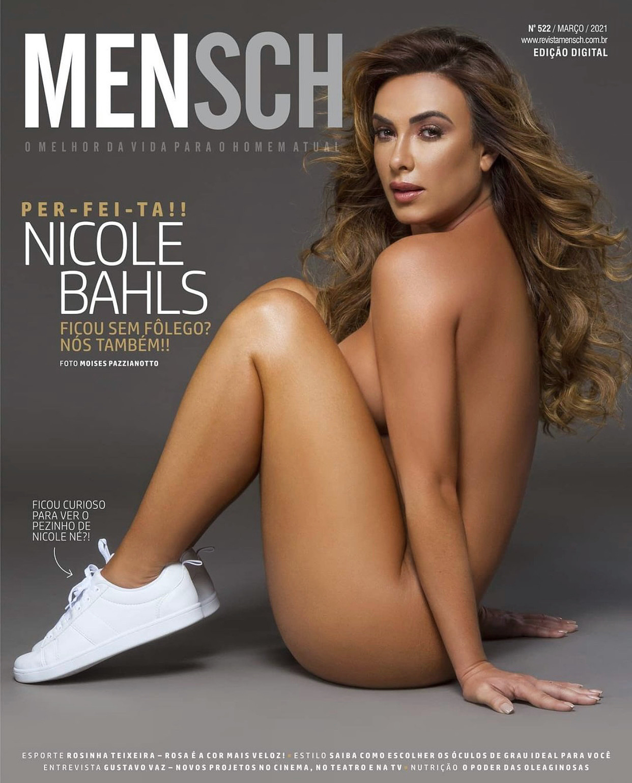 Mensch Nicole